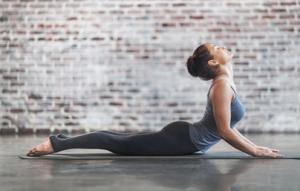մարմինը ձգող վարժություն