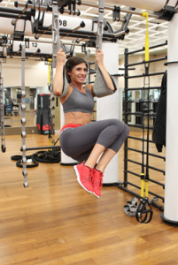 մարմնի կողային մասերը գեղեցկացնող վարժություն