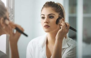 setting powder- the beauty product that you need on your wedding day