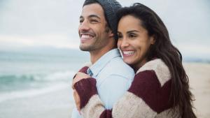 եթե նա հարգում է Ձեր էմոցիաները, ուրեմն նա կարող է համարվել ամենալավ ամուսինը