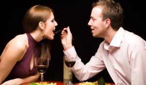 եթե Ձեր ամուսինը հիշում է բոլոր տարելիցները, ուրեմն նա ամենալավն է