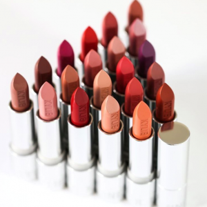 bullet lipsticks - new trendy make-up