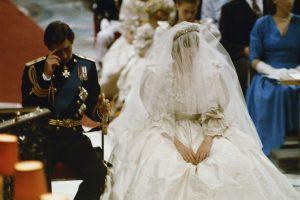 Prince Charles' and Princess Diana's Wedding fails