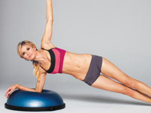 վարժություն` հավասարակշռությունը պահպանելու համար