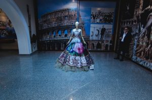 a dress from the forum