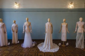 the dresses of the forum