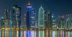 Qatar - one of the richest countries in the world