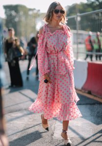 Polka Dots - trend of this summer