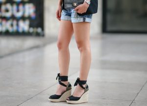 espadrilles - trend of this summer