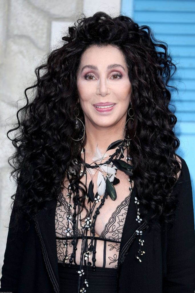 Cher Told About Her Love Story With Tom Cruise