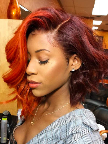 6 Fall Hair Color Trends That Are Going To Be Huge This Year