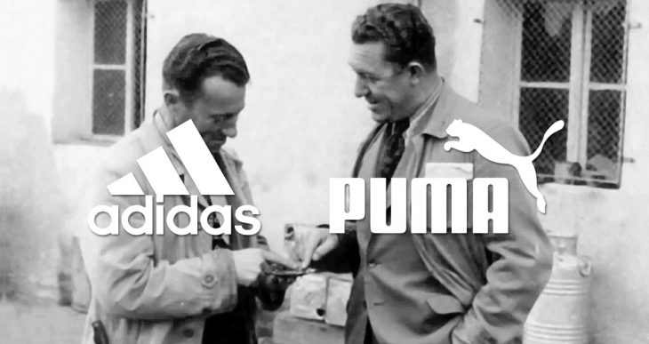 who founded puma