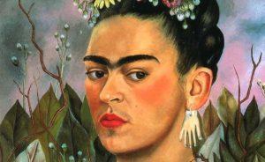 Ֆրիդա Կալոյի ինքնանկարը